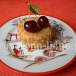 Пирожное Smakota